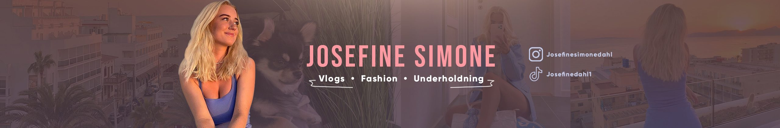 Josefine Simone